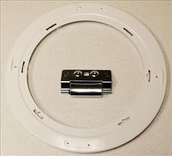 Frigidaire 134426500 Inner Door Panel Washing Machine
