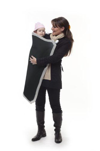 Similar product: sootheTIME Cruisetime Klipz Weather Resistant Blanket