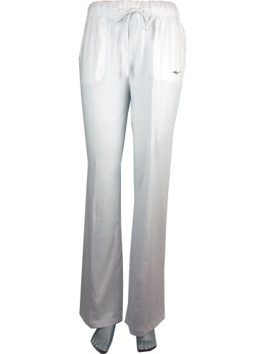 Erke da Tennis da donna pants, Donna, bianco, XL