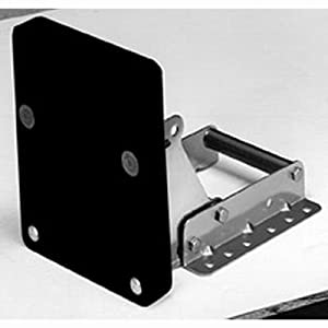 Swim Platform Trolling Motor Brackets Autos Post