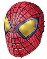 Spider-Man - 388681010 - Déguisement - Spider-Man Movie - Masque Electronique