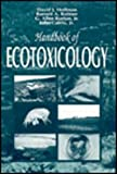img - for Handbook of Ecotoxicology (Hardcover) book / textbook / text book