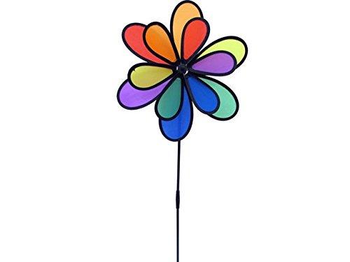 Ak Deporte - 0911868 - Juegos al aire libre - Rombo - 2d Flor - Molino de viento