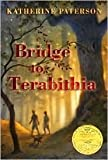Bridge to Terabithia by Katherine Paterson, Donna Diamond (Illustrator)