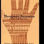 img - for Therapeutic Recreation Cases and Exercises book / textbook / text book
