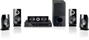 LG HX906SB - Equipo de Home Cinema