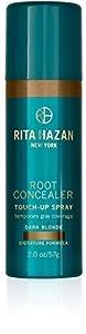 Rita Hazan Root Concealer Touch Up Spray, Dark Blonde, 2 Fluid Ounce