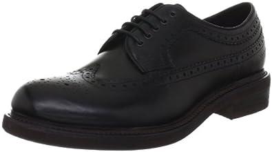 vagabond charleston 3461 101 20 chaussures montantes homme noir. Black Bedroom Furniture Sets. Home Design Ideas