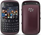 Blackberry Curve 9320 Unlocked Smart Phone - Velvet Purple