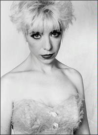 Image of Julee Cruise