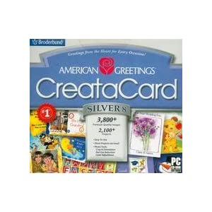 American Greetings CreataCard Questions and Answers - Software Informer