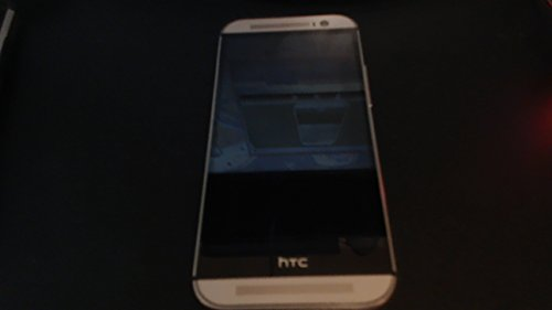 HTC One M8 32GB Unlocked GSM 4G LTE Android Smartphone - Amb