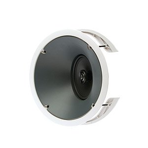 Martinlogan Ml-67 Aimable Round In-Ceiling Speaker, Each(Paintable White)