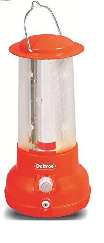 Deltron Dhoom 2 Rechargable Emergency Light