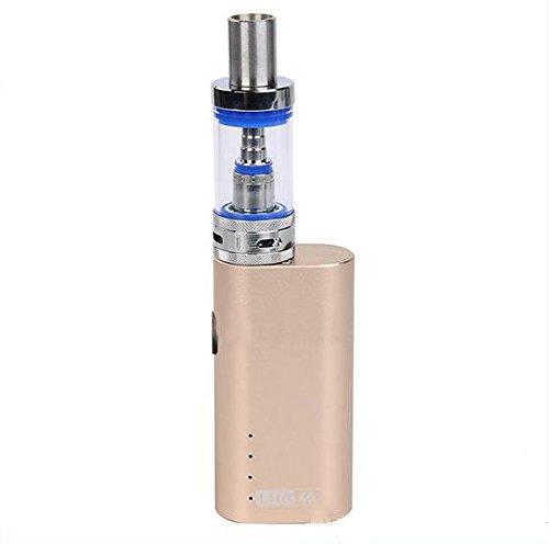 e-shisha-40w-mod-2200mah-vaporizer-batteria-starter-kit-vape-penna-e-shisha-smetti-di-fumare-hookah