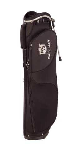 Wilson Staff Mini Feather Mens - Black