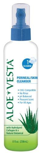 Aloe Vesta Perineal Skin Cleanser, 8 OZ image