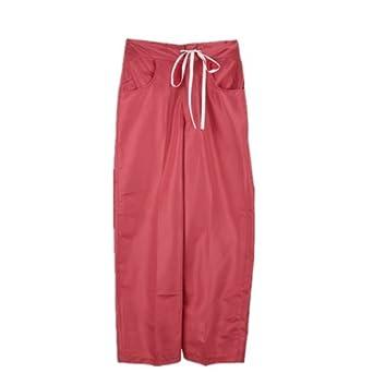 FINEJO Women's Sleeveless Cheerleaders Dance Pants X-Large [Apparel