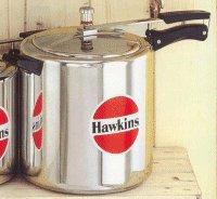Hawkins 22 Liter Aluminum Pressure Cooker