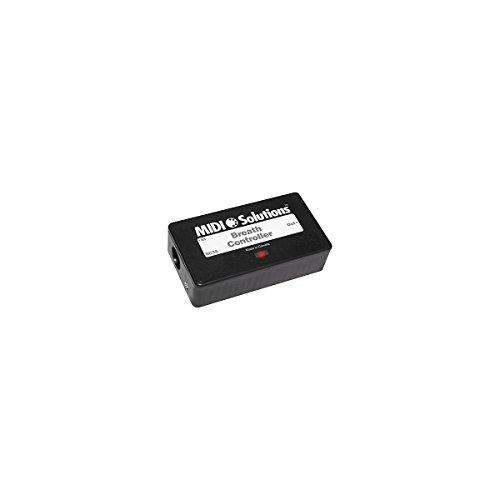 MIDI Solutions Breath Controller (Midi Breath Controller compare prices)