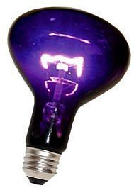 VisualEffects BL100 100W Mushroom Backlight Fixture