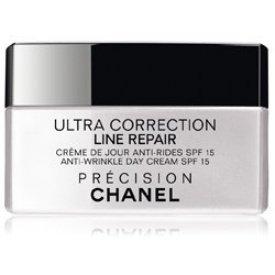 Chanel Precision Ultra Correction Line Repair Tagescreme SPF 15 50 ml.