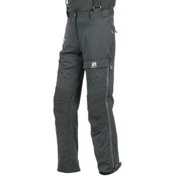 Pantalon Homme à bretelles ELITIS3 Black taille XL