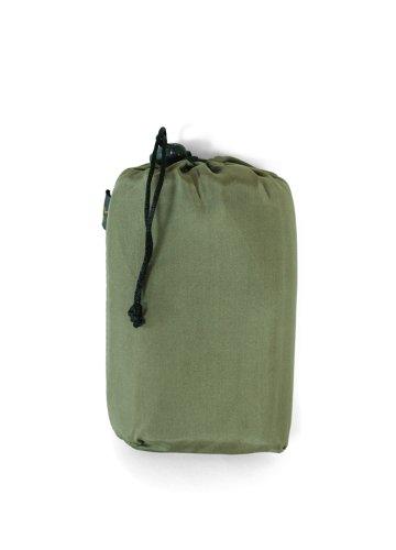 Yala Dreamsacks Twin Size Travel Silk Sheets (Sage) front-1024340