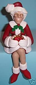 Family of Friends Shelf Sitters - Mrs. Claus