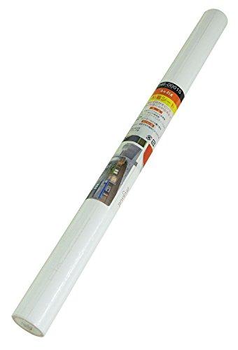 d-c-fixr-sticky-back-plastic-self-adhesive-vinyl-film-matt-white-45cm-x-2m-346-0001