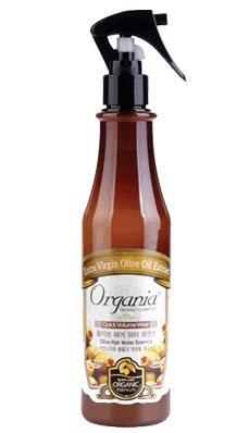 オリブオイル 自然の植物成分シリコンフリ複合成分が損傷された毛に 300ml