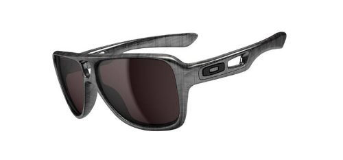 Oakley Dispatch II Men's Sunglasses – Smog Plaid w/ Grey Lens Reviews