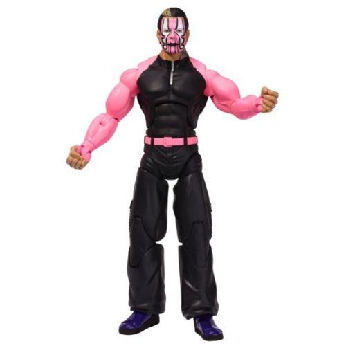Amazon.com: TNA Wrestling Deluxe Impact Series 5 Action Figure Jeff