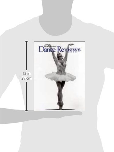 The New York Times Dance Reviews 2000