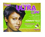 Ultra Sheen Ultra Care New Growth No-lye Conditioning Relaxer System with Moisture Blend Complex