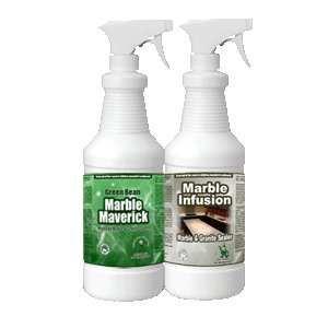Marble Maverick - 2-In-1 Marble Care Kit 32Oz front-391021