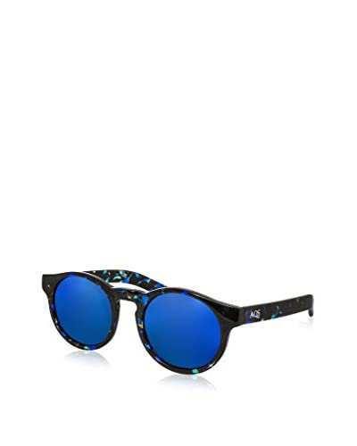 Aquaswiss Women's BEN011 Benni Sunglasses, Blue Havana