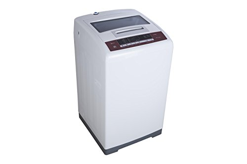 Carrier Midea MWMTL062M31 Fully Automatic Washing Machine