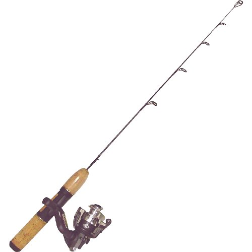 Ht Arctic Bay Ice Fishing Combo 28 Mhvy