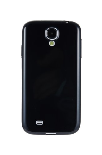 Anymode Samsung Galaxy S4 Jelly Tpu Case (Black)
