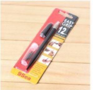 pen knife letter opener Stationery Cutter Bisturi Carving Tools Set Rubber Stamp Cutting Knife Art Knife High Carbon Pen Knife with 12 Blades Graver pen knife set (Black) (Black Butcher Paper 36 compare prices)