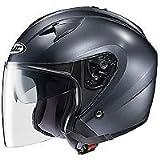 HJC IS-33 Helmet (XX-LARGE) (ANTHRACITE)