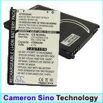 Battery Acer N300, N310, N311, N320, N321, N500, C500, C510, C511, C530, C53, Li-ion, 1350 mAh