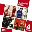 Mustango / Le Moujik Et Sa Femme / Madame Deshoulieres / Dolores (Coffret 4 CD)