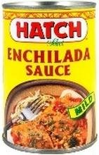 Hatch Farms Mild Red Enchilada Sauce