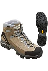 Scarpa Kailash GTX Gore-Tex Hi-Trail Lite Boot-Color- Pepper/Stone 8.5