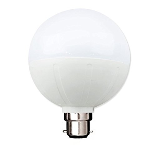 15W Large LED Globe Bulb Bayonet Cap Lamp BC B22 Warm ...