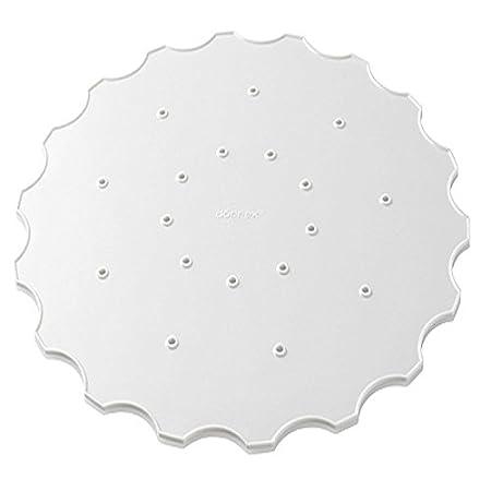 Stöckli 0070.02Accessoire Ménager et de cuisine–Accessoire de Maison (31cm) Gris