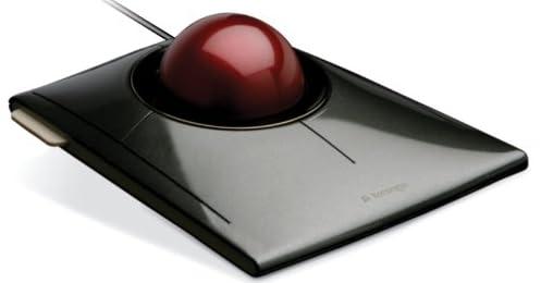 ケンジントン 【正規品・5年保証付き! 日本語パッケージ】 SlimBlade Trackball 72327JP