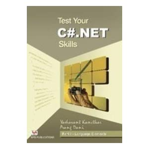 Test Your C# Net Skills
